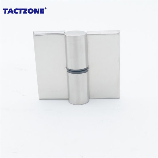 China Manufacturer Toilet Partition Bathroom Cubicle 304 Stainless Hinge
