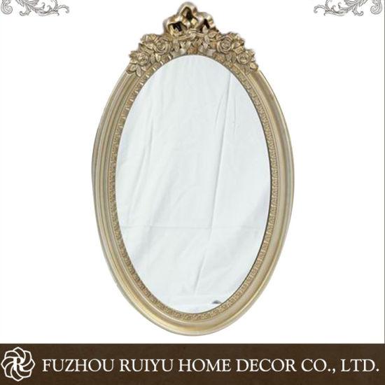 Retro Custom OEM Antique Wooden Picture Frame
