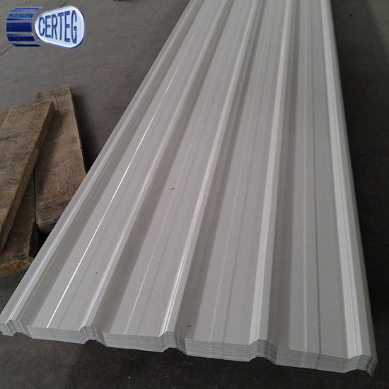 Hot Selling Wholesale Galvanized Corrugated Metal Roofing Sheet