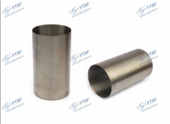 Genuine Cummins Auto Spare Parts Isde Cylinder Liner C3904167