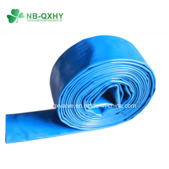 4inch Diameter Farm Use for PVC Flexible Hose pictures & photos