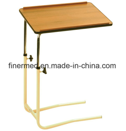 China Hospital Bed Tray Table