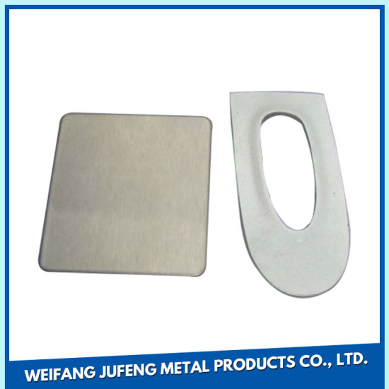 Metal Steel Precision Metal Stamping Parts Auto Accessories