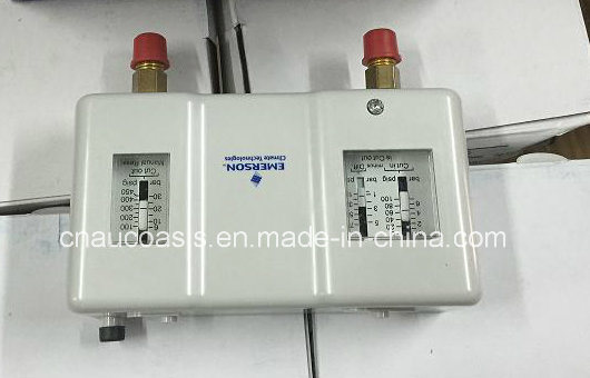 China Emerson PS2-L7A Dual Pressure Switch Control - China