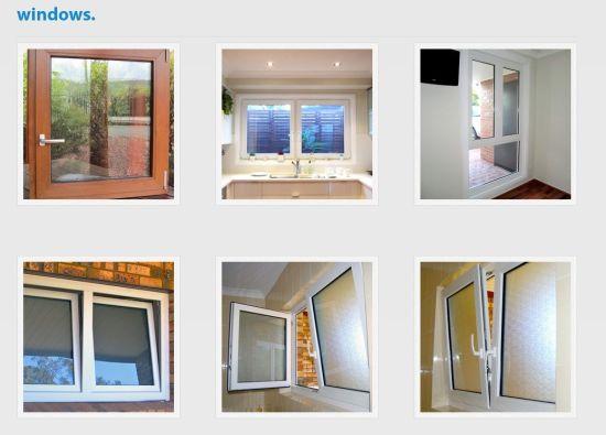 Indian Style Design Plastic Upvc Burglar Proof Window With Cheap Price China Burglar Proof Window Cheap House Windows For Sale Made In China Com