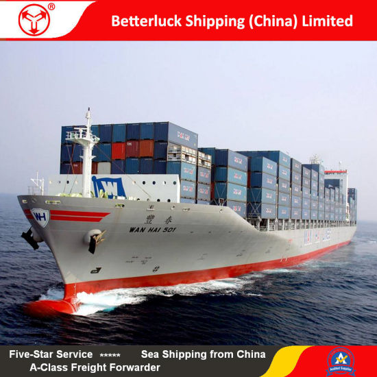 Freight Agent From China to Subic Bay/Philippines Logistics Shipping Rates pictures & photos