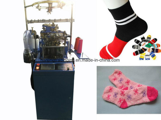 Hosiery Machines pictures & photos