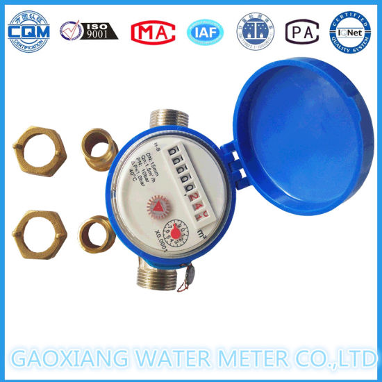 Find Suppliers for Single Jet Water Meter pictures & photos