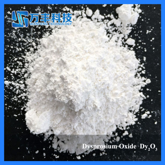 Proper Price of Dysprosium Oxide pictures & photos