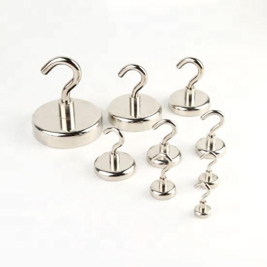 Wholesale Super Powerful Neodymium Magnetic Hook