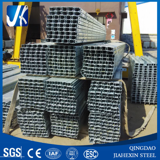 C Purlins, C Profile, HDG, G450 Grade pictures & photos