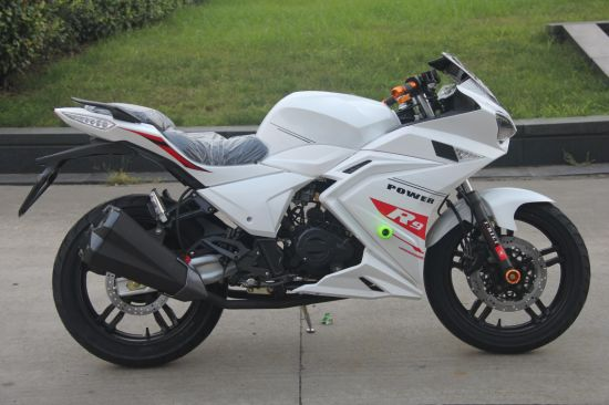 350cc Water Cooled Racing Motorcycle with Different Color Options pictures & photos