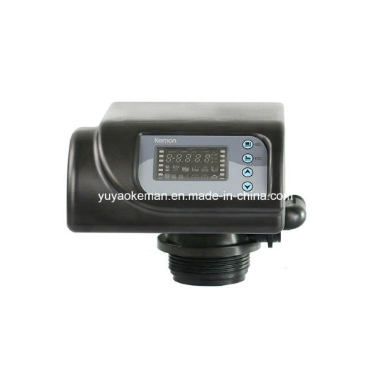 2 Ton Automatic Filter Valve with LED Display pictures & photos