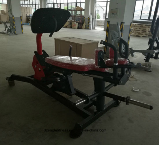 China The Best Quality S Hoist Fitness Equipment Plate Loaded Dual Action Composite Leg Press China Gym Equipment And Fitness Equipment Price