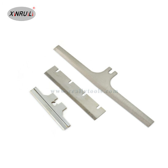 Serrated Blades for Packaging Machine Plastic Film Cutting Knife
