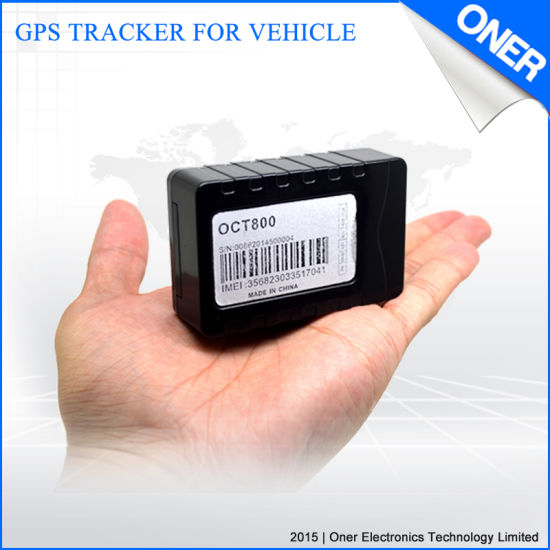 Motorcycle and Car GPS Tracker with Engine Cut Remotely pictures & photos