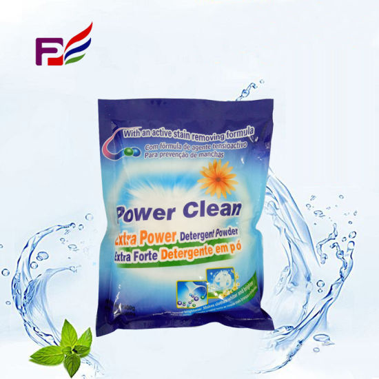 Bulk Laundry Detergent Washing Powder Manufacturer pictures & photos