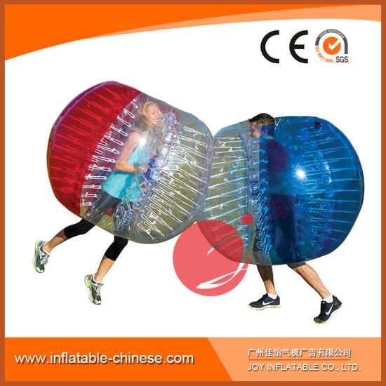 2017 Inflatable Toy-Human Body Bumper Fighting Ball Game Z3-106 pictures & photos