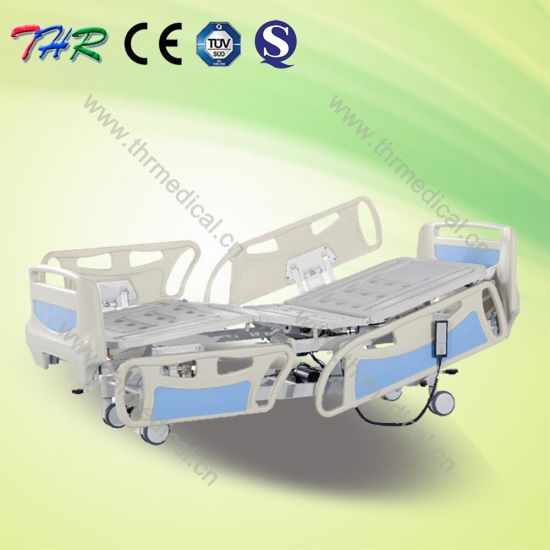 Thr-Eb568 Five Function Electric Hospital Bed pictures & photos