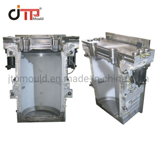 220L Double Ring Plastic Extrusion Chemical Drum Blow Mold