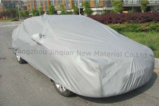 Good Price for 2017 New Disposable Nonwoven Car Cover pictures & photos