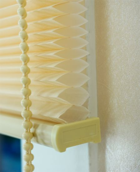 High Quality Villa Decoration Honeycomb Blinds pictures & photos