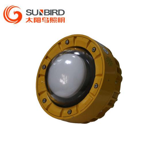 Sunbird IP65 LED Tri-Proof Platform Light