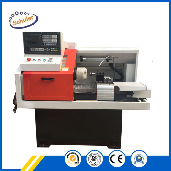 Mini CNC Lathe Machine Price for Sale Ck6125
