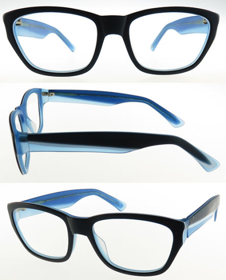 Cat Eye High Quality Acetate Ready Stock Optical Frame
