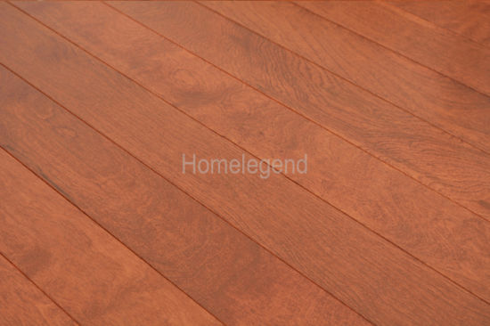 Uv Paint Engineered Wood Flooring
