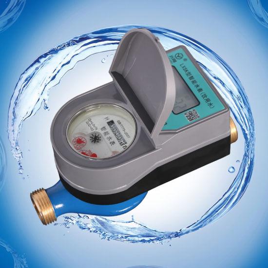 Dn20Smart Meter3/4 Water MeterHow to Read Water MeterCold WaterFlow Meter Water