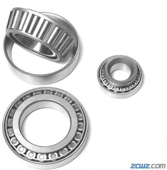 Taper Roller Bearing Size Chart 543086 543114 For Tractor Use