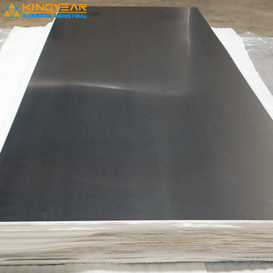 Top Rated AA2524 Aluminum Plate Factory Direct Sale pictures & photos