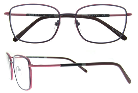 Top Quality Full Frame Optical Frames Manufacturers in China pictures & photos