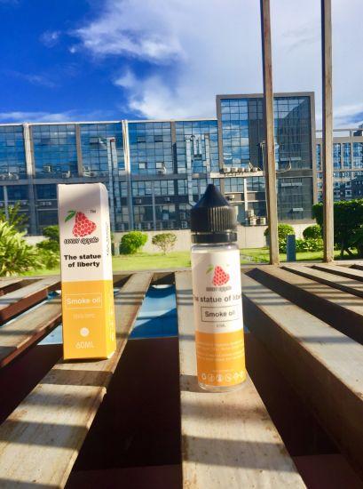 E Liquid with 400+Flavors Plus OEM Service