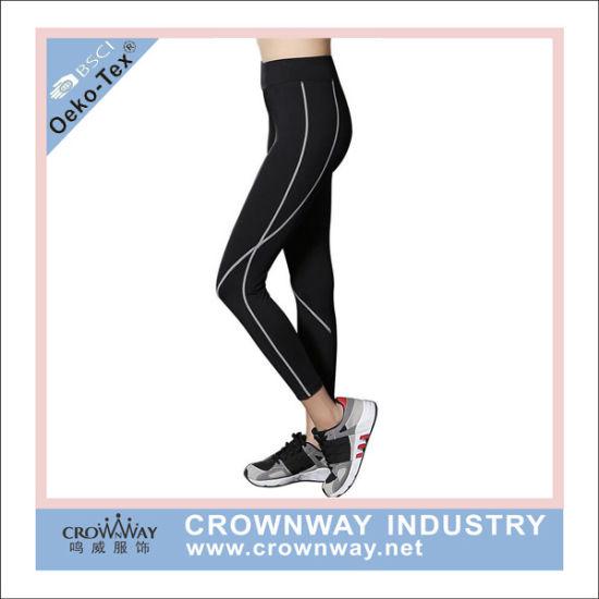 3c84b75b740a6 Wholesale Custom Women Gym Pants Yoga Wear Leggings pictures & photos