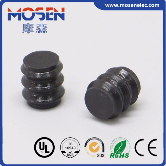 china wire seals black auto wiring harness connector silicone Wiring Harness Terminals and Connectors