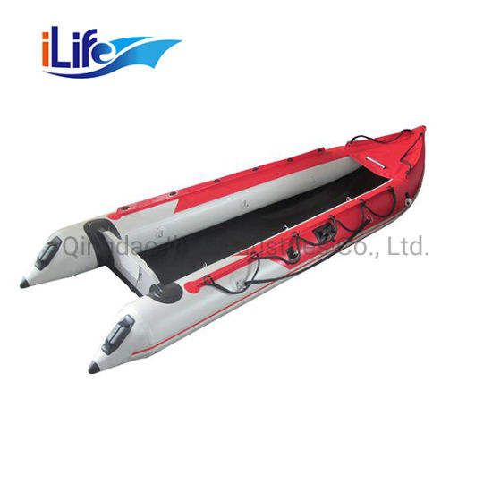 China Ilife Family Kayak with Paddle/Fishing Kayak with