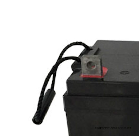 Lead Acid Battery for UPS (12V 90Ah) pictures & photos