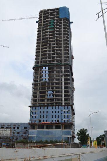 Good Quality Qtz80 (TC6013) Competitive Price Construction Crane