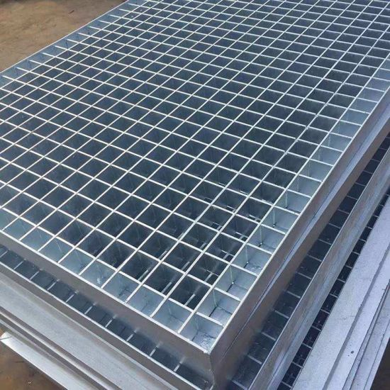 Strong Acid and Alkali Corrosion Resistance, Galvanized Steel Grating. 203 pictures & photos