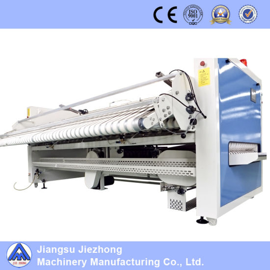 Hospital Use Laundry Folding Machine Washing Equipment Towels Folder pictures & photos