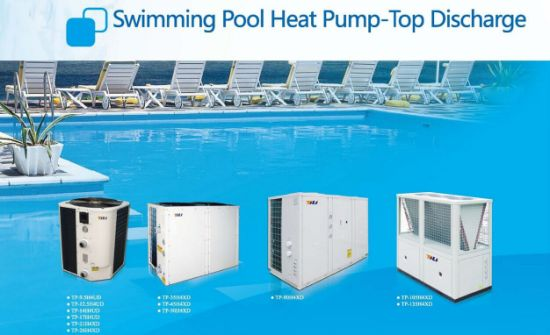 Heat Pump, Swimming Pool Heat Pump pictures & photos