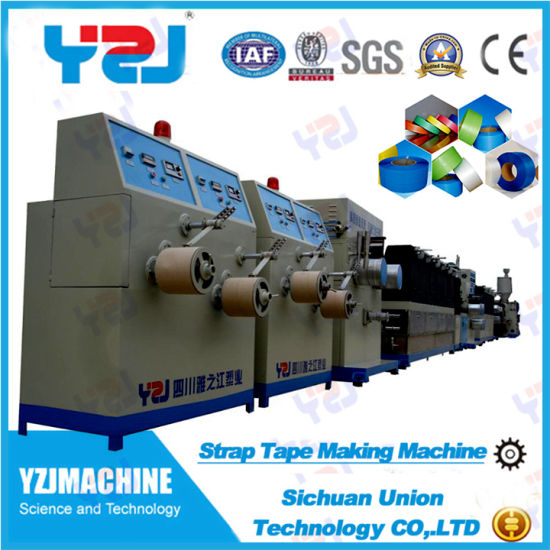 5mm PP Strapping Packing Production Line pictures & photos