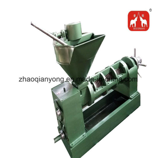 Professional and Factory Price Sunflower Seeds Oil Expeller pictures & photos