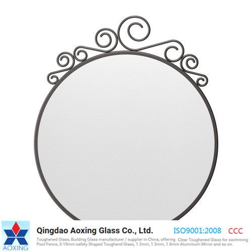 Sheet/Cleat Float/Tempered Mirror for Building Mirror pictures & photos