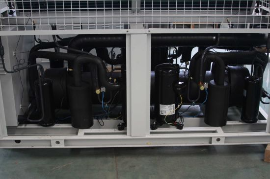 Air Cooler Air Conditioning Industrial Chiller Water Chiller