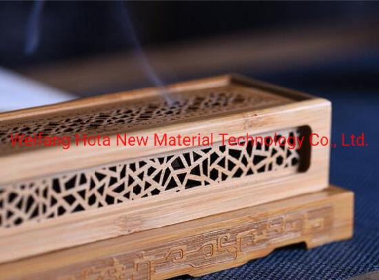Discount Wholesale Oud Burner Incense Coil, Nice Design Arabic Bakhoor Burner