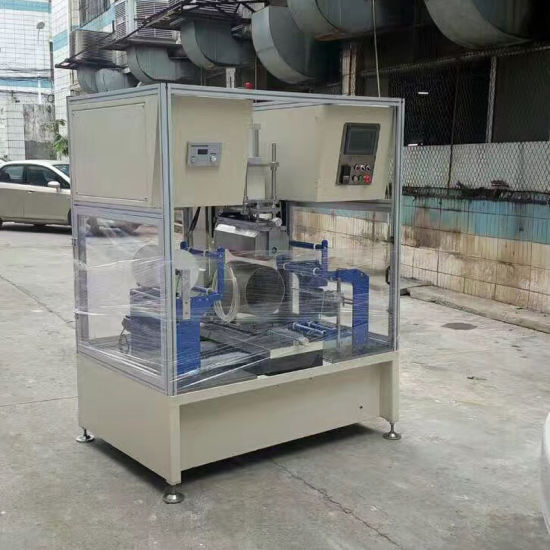 Paint Bucket Heat Transfer Machine pictures & photos