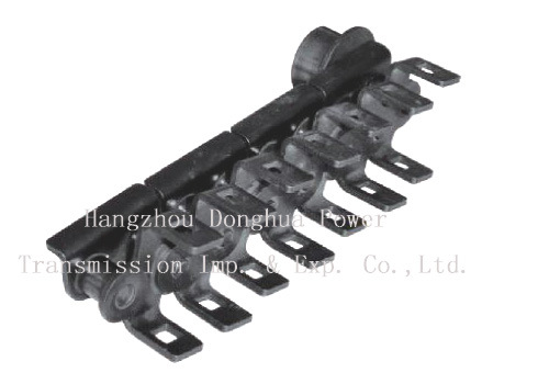 Conveyor Chains for Metal Decorating System Roller Chains pictures & photos
